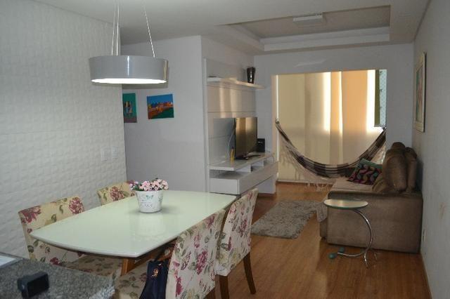 Apartamento 3 Quartos no Reserva dos Camarás em Morada de Laranjeiras - Foto 2