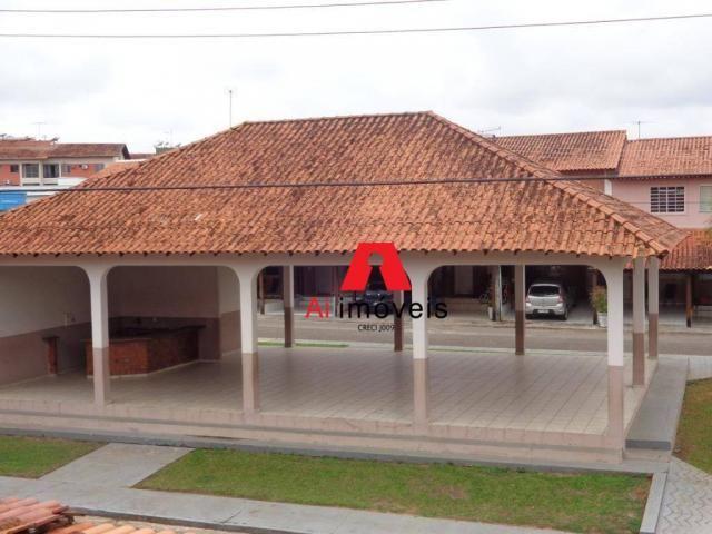 Sobrado com 2 dormitórios para alugar, 72 m² por r$ 1.150/mês - isaura parente - rio branc - Foto 10
