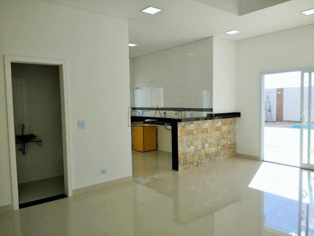 Sobrado com 3 dormitórios à venda, 178 m² por R$ 800.000 - Residencial Jardim de Mônaco -  - Foto 9