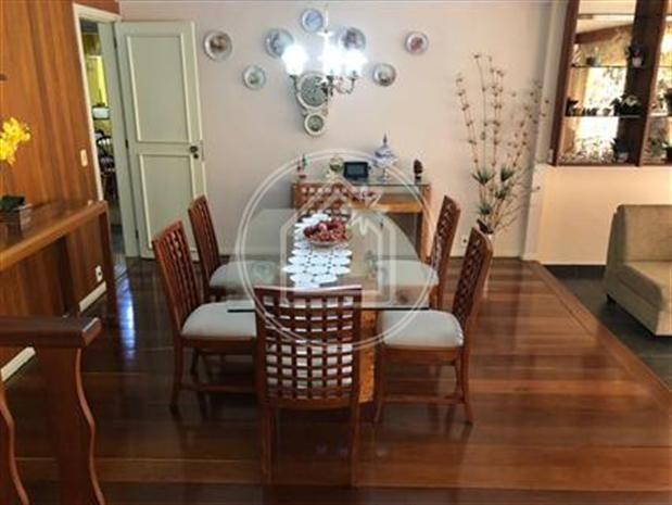 Casa para alugar com 5 dormitórios em Largo da batalha, Niterói cod:865417 - Foto 12