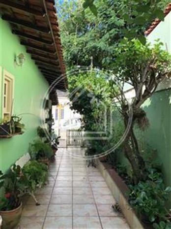 Casa para alugar com 5 dormitórios em Largo da batalha, Niterói cod:865417 - Foto 11