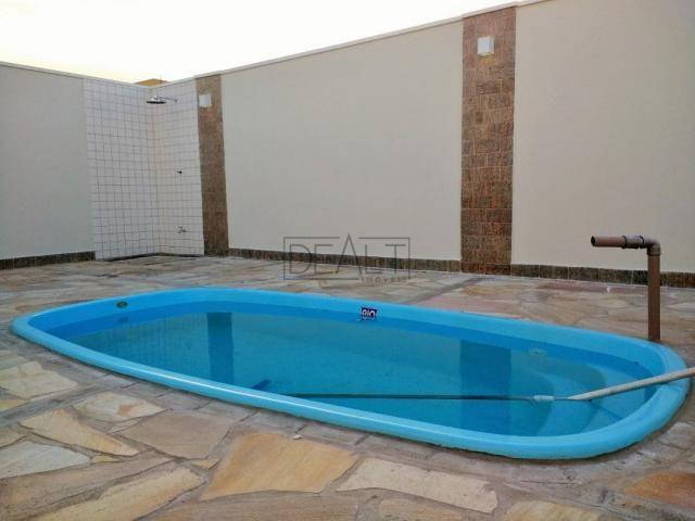 Sobrado com 3 dormitórios à venda, 178 m² por R$ 800.000 - Residencial Jardim de Mônaco -  - Foto 16