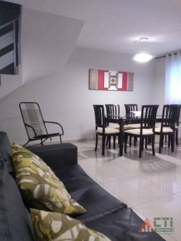 Casa com 3 dormitórios à venda, 80 m² por R$ 310.000 - Cordeiro - Recife/PE - Foto 4
