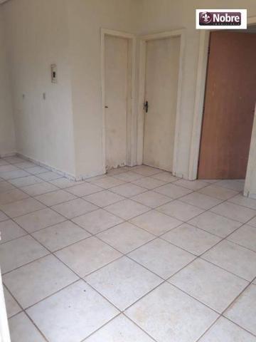Casa para alugar, 52 m² por r$ 580,00/mês - plano diretor sul - palmas/to - Foto 4