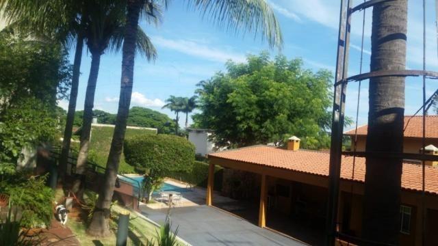 Casa para alugar com 5 dormitórios em Jardim recreio, Ribeirão preto cod:10824 - Foto 4