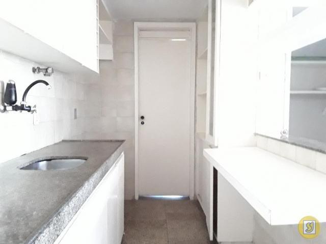 Apartamento para alugar com 3 dormitórios em Mucuripe, Fortaleza cod:23770 - Foto 6