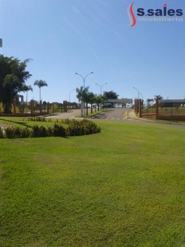 Terreno à venda em Alphaville brasília, Cidade ocidental cod:TE00042 - Foto 4