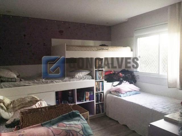 Apartamento à venda com 3 dormitórios em Centro, Sao bernardo do campo cod:1030-1-127735 - Foto 8