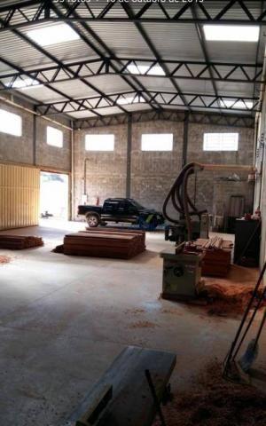 Galpão à venda, 424 m² por R$ 750.000 - Setor dos Bandeirantes - Aparecida de Goiânia/GO - Foto 5