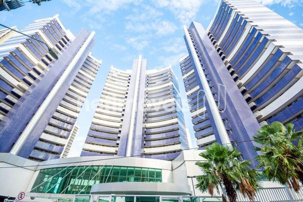 Apartamento para alugar com 2 dormitórios em Meireles, Fortaleza cod:771547 - Foto 11
