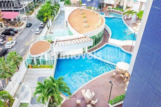 Apartamento para alugar com 2 dormitórios em Meireles, Fortaleza cod:771547 - Foto 4