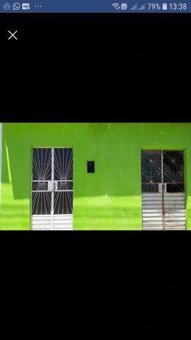 Vendo Casa no conjunto virgem dos pobres 2 - Foto 2