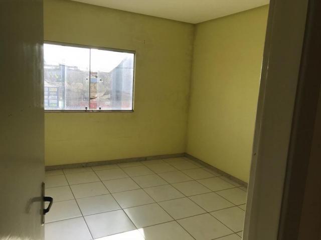 Apartamento com 2 dormitório à venda, 90 m² por r$ 150.000 - centro - teixeira de freitas/ - Foto 4