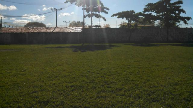 Terreno 45x60 2700M² em Lauro de Freitas Murado, escriturado registrado
