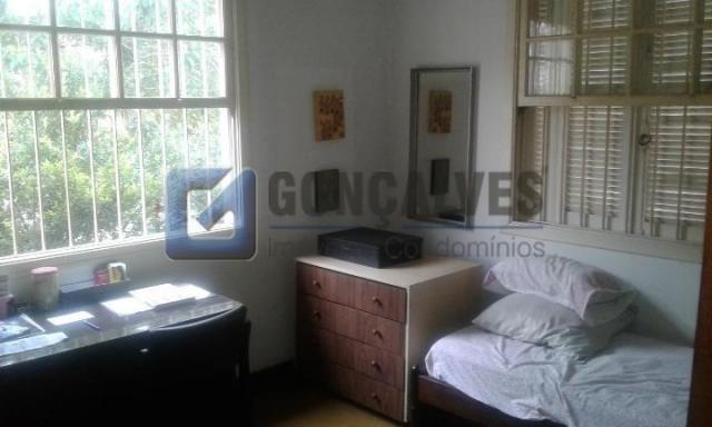 Casa à venda com 3 dormitórios em Vila guiomar, Santo andre cod:1030-1-126057 - Foto 6