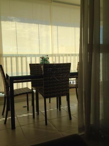 Excelente Apartamento 4 Dormitórios - Splendor Blue - SJc - Foto 5