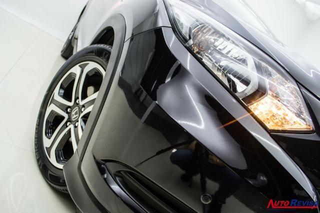 Honda Hr-v Exl 1.8 Cvt - Unica Dona 49700 Km - 2016 - Foto 14
