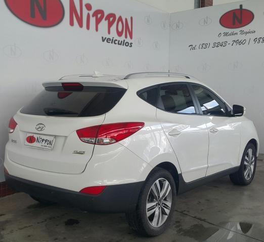 HYUNDAI IX35 2015/2016 2.0 16V FLEX 4P AUTOMÁTICO - Foto 11