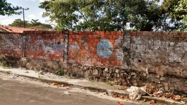 Terreno 45x60 2700M² em Lauro de Freitas Murado, escriturado registrado - Foto 6