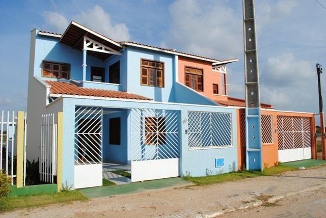 Duplex Marina Pacajus