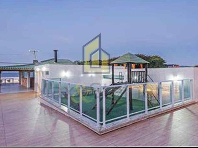 Ingleses& Lindo Loft Mobiliado de 01 dormitório. Apart Hotel com toda infraestrutura! - Foto 11