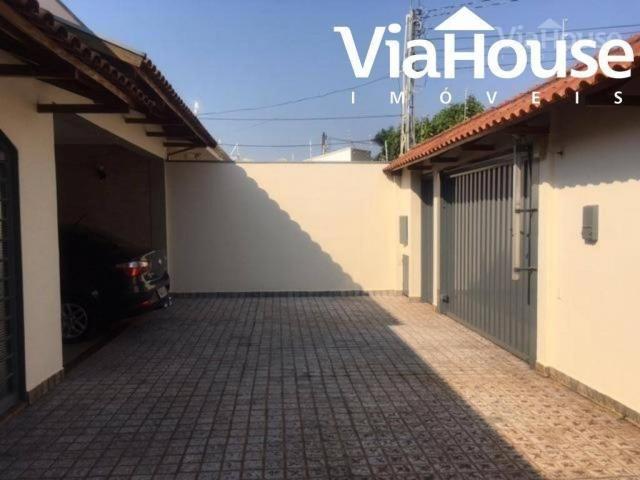 Casa com 3 dormitórios para alugar, 122 m² por R$ 2.550/mês - Jardim São Luiz - Ribeirão P - Foto 15