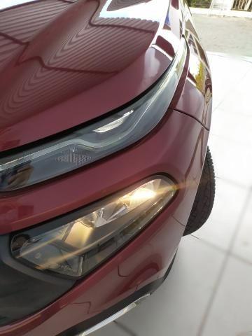 FIAT TORO 2018/2018 2.0 16V TURBO DIESEL VOLCANO 4WD AUTOMÁTICO - Foto 3