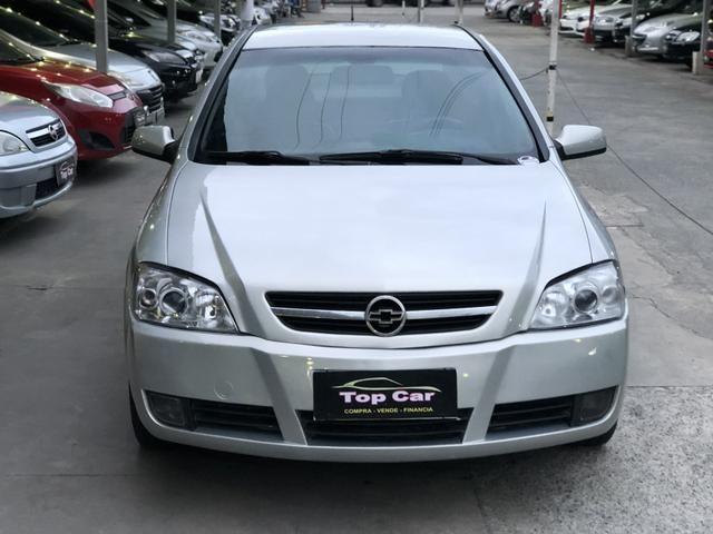 Astra sedan Cd 2.0 kit gás completo - Foto 3