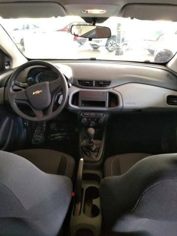 Chevrolet Prisma Joy 1.0 - 2019-2019 - Foto 4