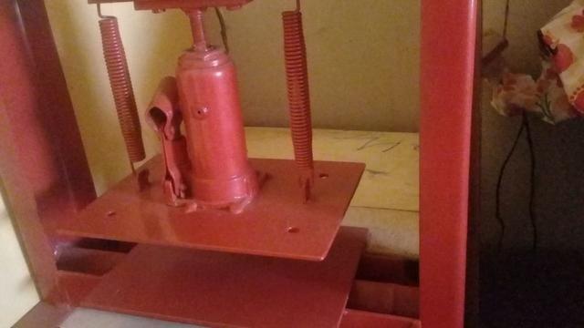 Maquina De Sacola Plastica Corta E Solda Semi Automática - Foto 5