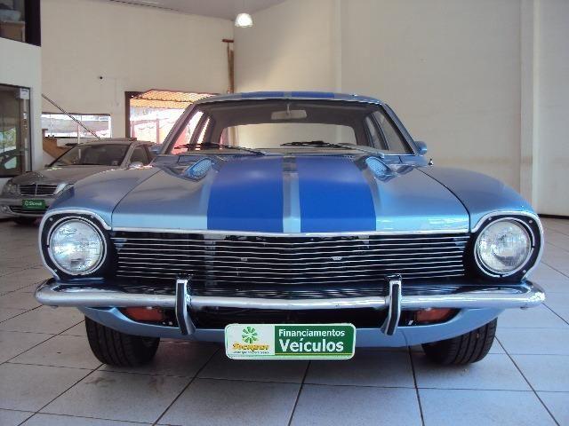 Maverick sedan v8 302 super luxo gasolina automático