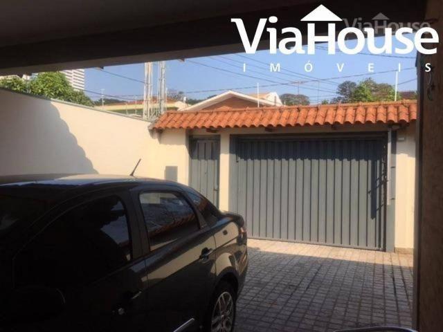 Casa com 3 dormitórios para alugar, 122 m² por R$ 2.550/mês - Jardim São Luiz - Ribeirão P - Foto 7