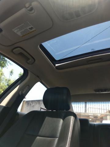 Ford Fusion 2.3 SEL 16V Gasolina Preto 4P Automático e Teto Solar - Foto 6