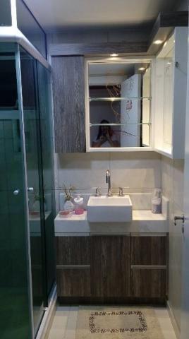 Apartamento para alugar com 2 dormitórios em Villa horn, Caxias do sul cod:11394 - Foto 3