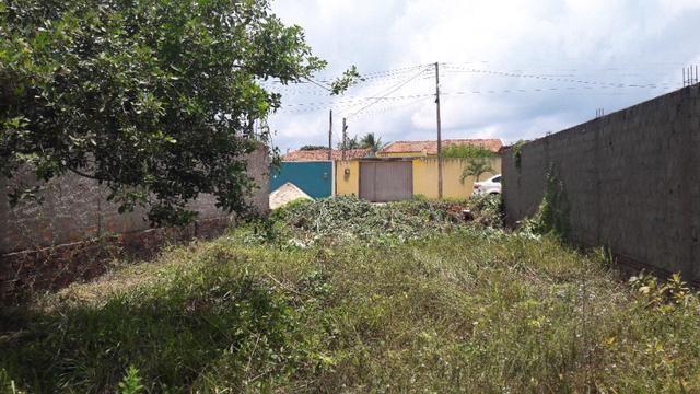 Litoral Norte - Barra de Santo Antônio - Ilha da Croa - Em Rua Pavimentada - Foto 7