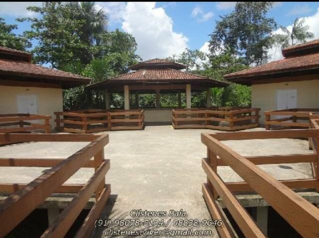 Aluguel de apto no Bosque Viver Ananindeua - Foto 2