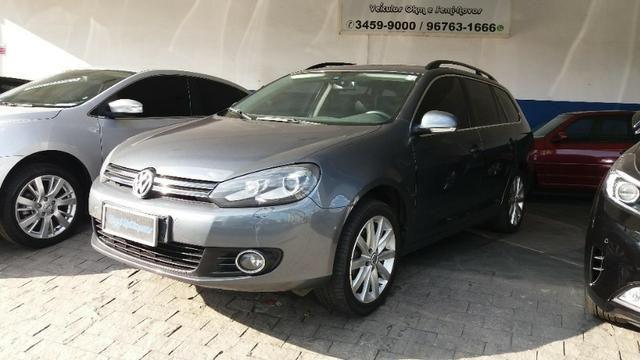 Volkswagen Jetta Variant 2.5 2010 - Foto 4