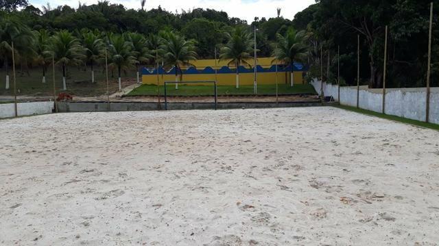 Vendo ou troco terreno em condomínio fechado, na praia de lençóis. - Foto 4