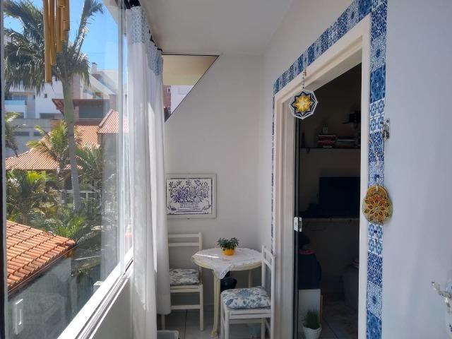 Lindo Apartamento à Venda nos Ingleses - Santinho em Florianópolis - SC