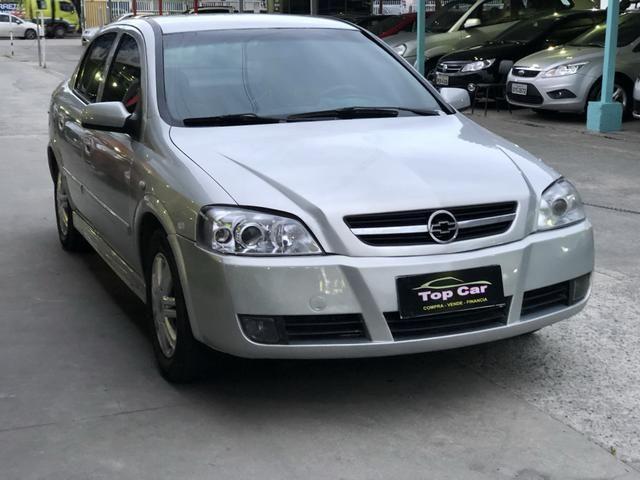 Astra sedan Cd 2.0 kit gás completo - Foto 15