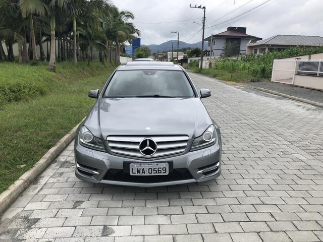 Mercedes C200 2014 - Foto 2