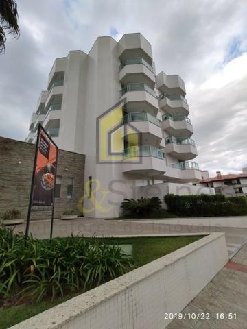Ingleses& Lindo Loft Mobiliado de 01 dormitório. Apart Hotel com toda infraestrutura! - Foto 7