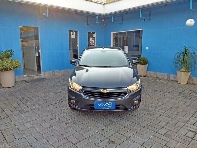 Onix Hatch LTZ 1.4 8V FlexPower 5p Aut