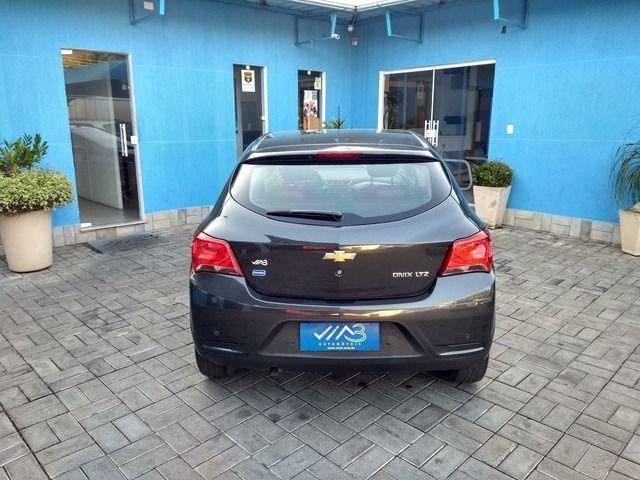 Onix Hatch LTZ 1.4 8V FlexPower 5p Aut - Foto 10