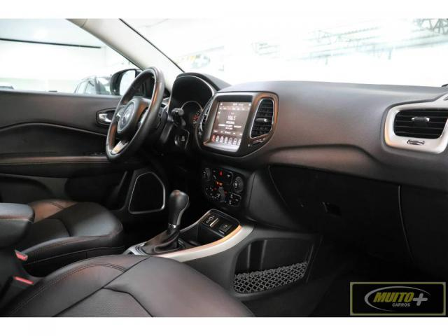 Jeep Compass Longitude - Foto 9