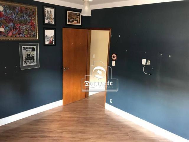 Sobrado com 2 dormitórios à venda, 135 m² por R$ 600.000,00 - Vila Curuçá - Santo André/SP - Foto 15