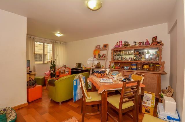 Apartamento à venda com 2 dormitórios em Campo comprido, Curitiba cod:928999 - Foto 3