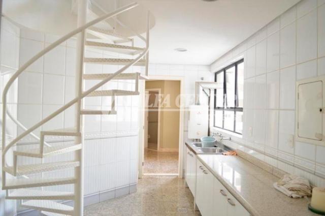 Apartamento Duplex com 5 dormitórios para alugar, 650 m² por R$ 20.000,00/mês - Setor Buen - Foto 11