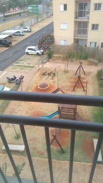Apartamento para alugar no bairro Jardim Planalto - São José do Rio Preto/SP - Foto 2