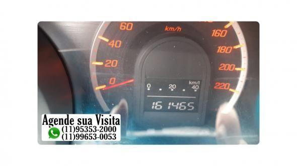 Honda Fit LX 1.4/ 1.4 Flex 8V/16V 5p Aut. 2008/2009 - Foto 2